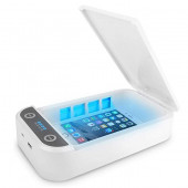 UV-puhdistin puhelimelle
