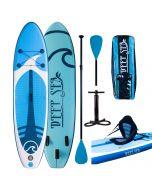 Deep Sea SUP-lautasetti Kayak Pro