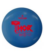 Viking Discs Ground Thunder God Thor