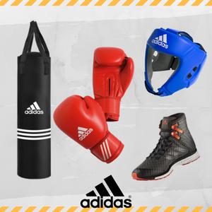 Adidas nyrkkeilyvälineet