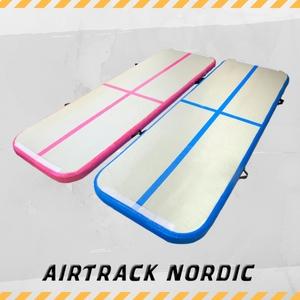 AirTrack Nordic ilmavolttirata