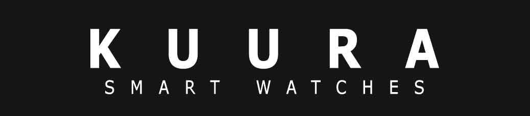Kuura Smart Watches