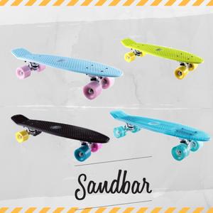 Sandbar cruiserit